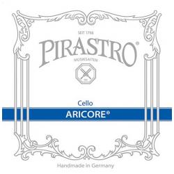 Aricore Комплект струн для виолончели Pirastro