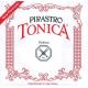 Tonica Violin Комплект струн для скрипки (синтетика), Pirastro