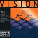 VI200 Vision Комплект струн для альта размером 4/4, среднее натяжение, Thomastik