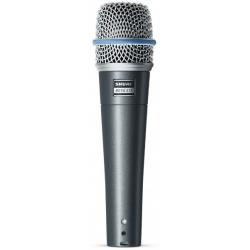 SHURE BETA 57A - динамический суперкардиоидный микрофон
