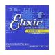 POLYWEB Комплект струн для электрогитары, Super Light, никелированная сталь, 9-42, Elixir