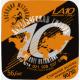 LA10 90/10 Комплект струн для акустической гитары, латунь Л-90, 10-49, Господин Музыкант