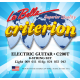 C200T Criterion Комплект струн для электрогитары 009-042 La Bella