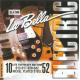 EL-LTHB Комплект струн для электрогитары 010-052 La Bella