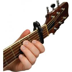 PW-CP-01 Ratchet Каподастр для гитары, Planet Waves