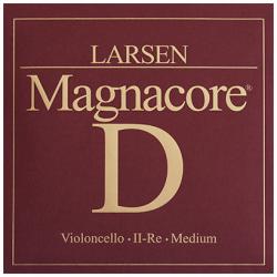 Larsen Magnacore Medium струна Ре