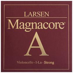 Larsen Magnacore Strong струна Ля
