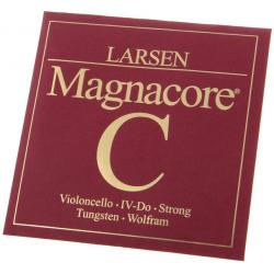 Larsen Magnacore Strong струна До