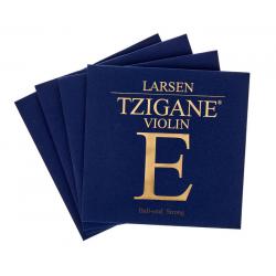 Larsen Tzigane KGL комплект струн для скрипки, сильное натяжение