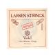Larsen отдельная струна Ля для альта, среднее натяжение, с шариком