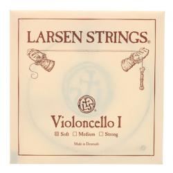 Larsen струна A/Ля для виолончели, слабое натяжение