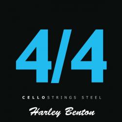 Harley Benton струны для виолончели 4/4