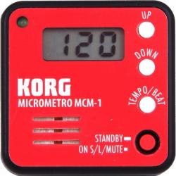 Метроном KORG MCM-1 Micrometro