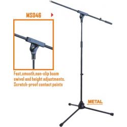 Стойка для микрофона VESTON MS046