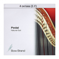 Жильные струны для арфы Bow Brand 4 октава