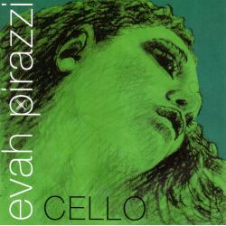 Evah Pirazzi Cello Комплект струн для виолончели Pirastro