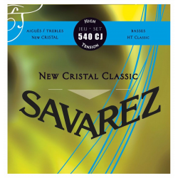 Струны Savarez 540 CJ New Cristal