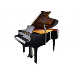 Малый кабинетный рояль Becker GP-01AA-168