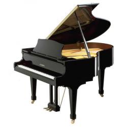 Кабинетный рояль черный Kawai GX-1H M/PEP