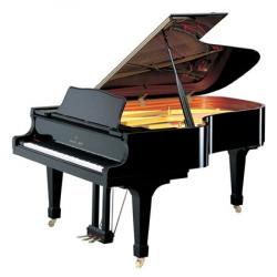 Малый концертный рояль, Shigeru Kawai SK-6L