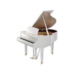 Кабинетный рояль Kawai GL-10 WH//P