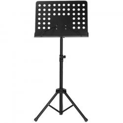 Пюпитр оркестровый BRAHNER MS-24/BK