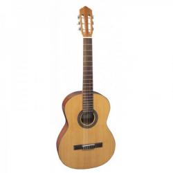 FLIGHT C-120 NA 4/4 - Классическая гитара 4/4 Флайт