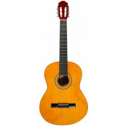 VESTON C-45A 3/4 - Классическая гитара 3/4 Вестон