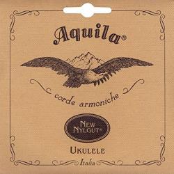 AQUILA 4U - Струны для укулеле Акила