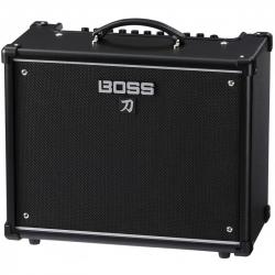 BOSS KTN -50 - Комбоусилитель для электрогитары Босс