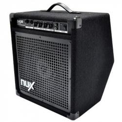 NUX DA30 - Комбоусилитель для электрогитары Нюкс