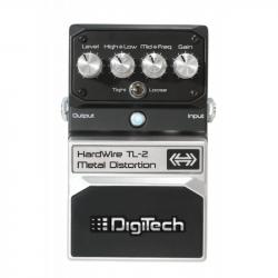 DIGITECH TL-2 - Педаль эффектов Дигитеч