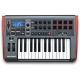 NOVATION Impulse 25 - MIDI-клавиатура Новэйшн