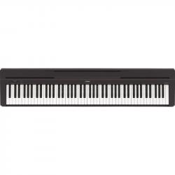 YAMAHA P-45 B - Цифровое пианино компактное Ямаха