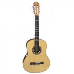 FLIGHT C-120 NA 3/4 - Классическая гитара 3/4 Флайт