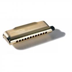 HOHNER CX 12 Gold 7545/48 C - Губная гармоника хроматическая Хонер