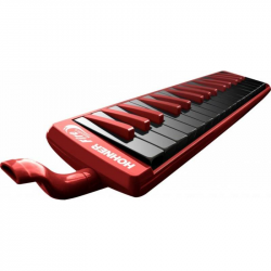 HOHNER Fire Melodica - Мелодика Хонер