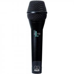 AKG D770 - Микрофон Акг