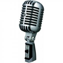 SHURE 55SH - Микрофон Шур