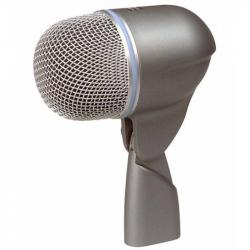 SHURE BETA 52A - Микрофон Шур