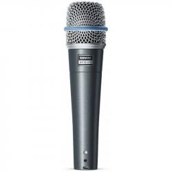 SHURE BETA 57A - Микрофон Шур