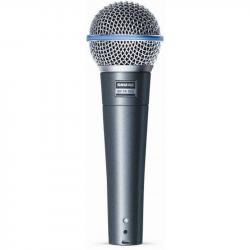 SHURE BETA 58A - Микрофон Шур
