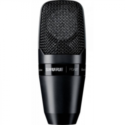 SHURE PGA27 - Микрофон Шур