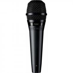 SHURE PGA57-XLR - Микрофон Шур