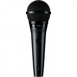 SHURE PGA58 XLR - Микрофон Шур