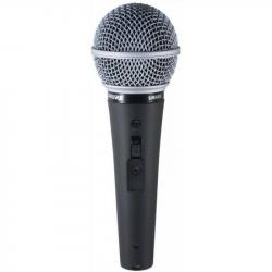 SHURE SM48 S - Микрофон Шур