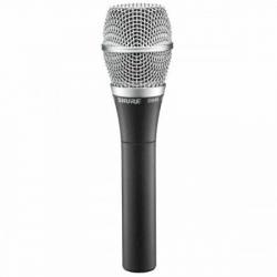 SHURE SM86 - Микрофон Шур