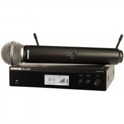 SHURE BLX24RE/B58 M17 - Радиосистема Шур