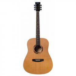 TERRIS D-400 NA - Акустическая гитара шестиструнная Террис