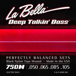 LA BELLA 750N - Струны Ла Белла